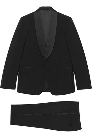 Gucci Single-breasted trouser suit