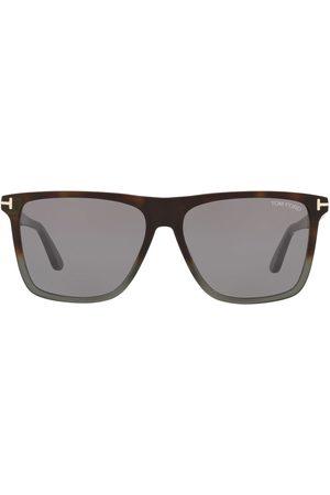 Tom Ford FT0832 rectangular sunglasses