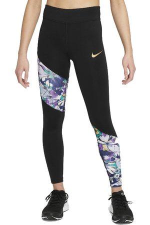 Nike Meisjes Lange broeken - One big kids' (girls') trainin