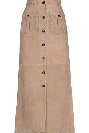 BELSTAFF BOTTOMWEAR - Long skirts