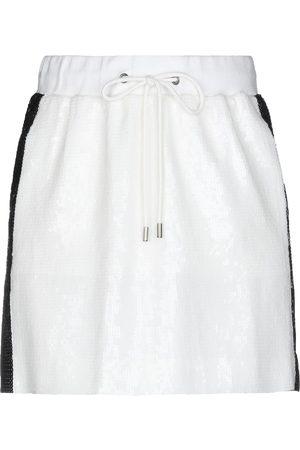 Alberta Ferretti BOTTOMWEAR - Mini skirts