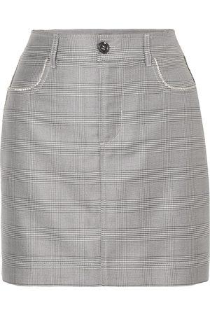 Ganni Dames Korte rokken - BOTTOMWEAR - Mini skirts
