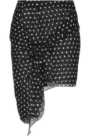 Saint Laurent BOTTOMWEAR - Mini skirts