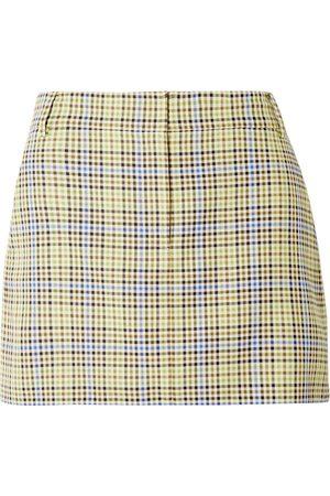 tibi Dames Korte rokken - BOTTOMWEAR - Mini skirts
