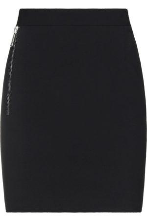 Dsquared2 Dames Korte rokken - BOTTOMWEAR - Mini skirts