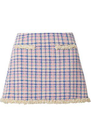 The Marc Jacobs Dames Korte rokken - BOTTOMWEAR - Mini skirts
