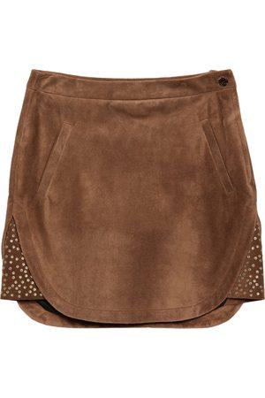 Saint Laurent Dames Korte rokken - BOTTOMWEAR - Mini skirts