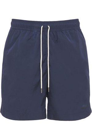 Nike Heren Shorts - Essentials Woven Track Shorts