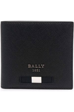 Bally Heren Portefeuilles - Brasai MY leather wallet