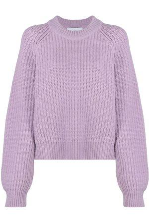 CHRISTIAN WIJNANTS Kristin chunky-knit jumper