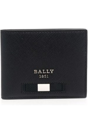 Bally Heren Portefeuilles - Bevye.My leather wallet