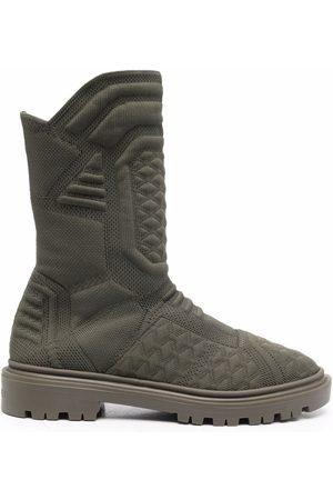 Casadei GP Biker ankle boots