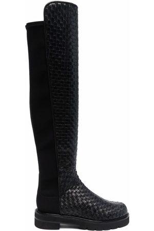 Stuart Weitzman Lift knee-length boots