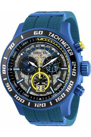 Invicta Watches Heren Horloges - Sea Vulture 35028 Men's Quartz Watch - 54mm