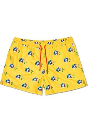 Happy Socks Tiger Swimshorts