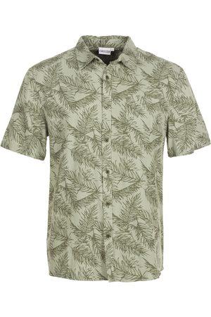Checker Overhemd