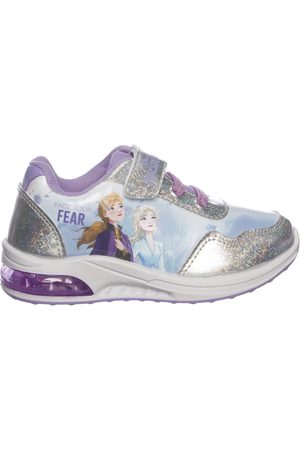 Frozen Sneakers met lichtjes