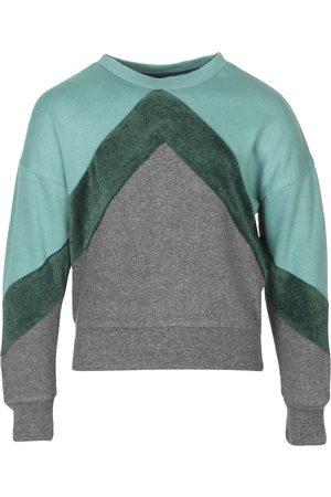 Blue Queen Sweater