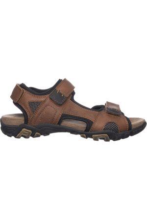 Checker Sportieve sandalen