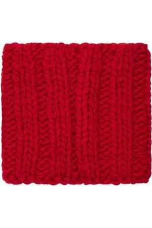 J.W.Anderson Heren Sjaals - Wool Knit Neckband