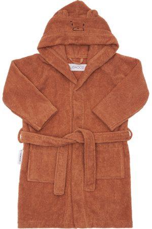 LIEWOOD Meisjes Badjassen - Bear Organic Cotton Bathrobe