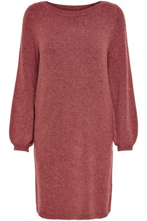 ONLY Rica Boat-neck Dress Dames