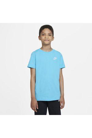 Nike Jongens Sportswear T-shirt voor kids