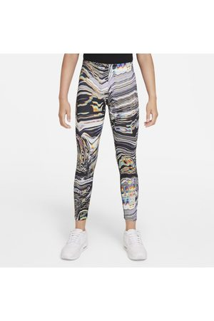 Nike Meisjes Sportswear Favorites Legging met print voor meisjes