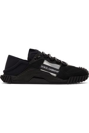 Dolce & Gabbana Black NS1 Sneakers