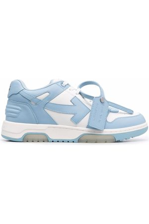OFF-WHITE OUT OF OFFICE LIGHT BLUE