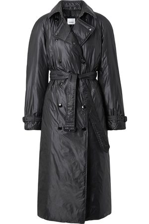 Burberry Padded trench coat