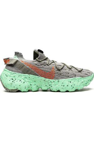 "Nike Space Hippie 04 ""Green Glow"" sneakers"