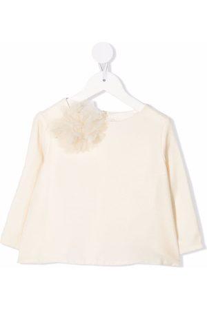 BONPOINT Bow detail blouse