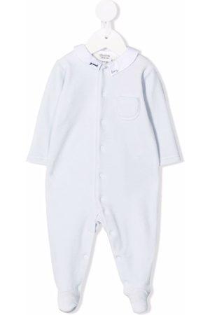 BONPOINT Good Boy embroidered pyjamas