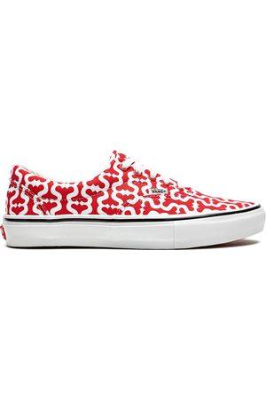 Vans X Supreme Skate Era sneakers