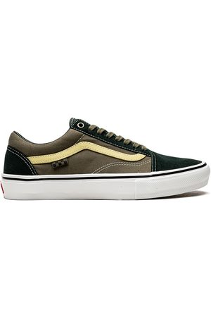 """Vans Skate Old Skool sneakers """"Olive / Military Green"""""""