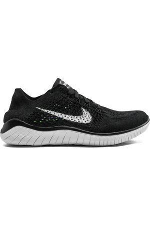 Nike Heren Lage sneakers - Free RN Flyknit 2018 sneakers