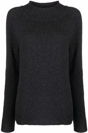 Filippa K Funnel-neck knit jumper