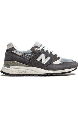 New Balance Heren Lage sneakers - X Kith 998 low-top sneakers