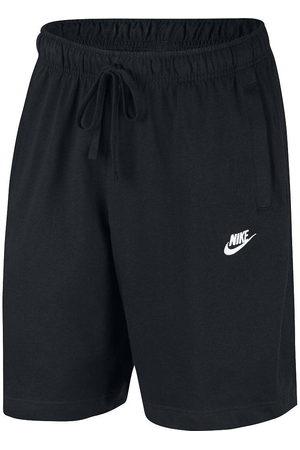 Nike Heren Korte broeken - Sportswear club fleece men's s bv2772-010