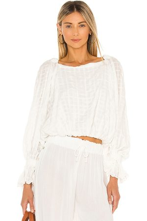 Free People Dames Blouses - X REVOLVE Kylie Top in