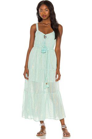 Karina Grimaldi Dames Lange jurken - Belle Maxi Dress in