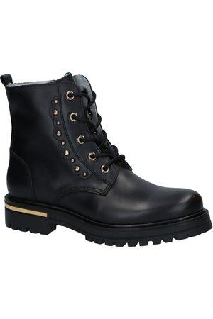 Nero Giardini Zwarte Boots