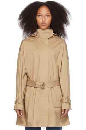 Moncler Crepide Jacket