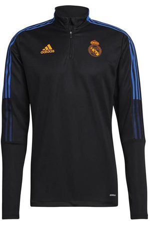 adidas Real Madrid Training Top sr. Voetbalsweater