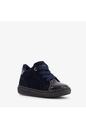 Blue Box Hoge meisjes sneakers