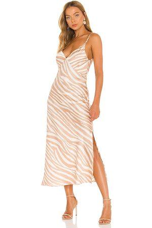MISA Raisa Dress in