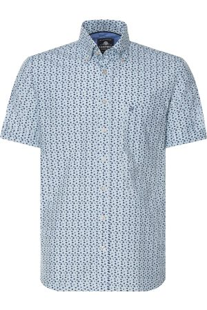 Campbell Classic Casual Heren Overhemd KM