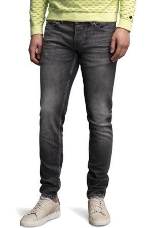 Cast Iron Heren Slim - Riser Slim Heren Jeans