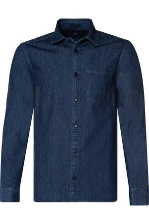 Denham Casual Heren Overhemd LM
